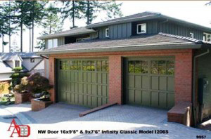 Garage Doors Beaverton OR