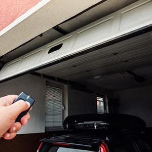 Garage Door Opener West Linn